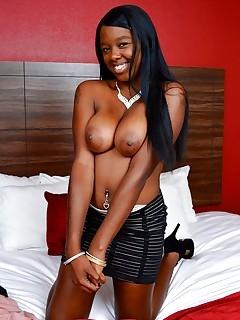 Black Teen Pictures