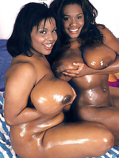 Black Oiled Pictures